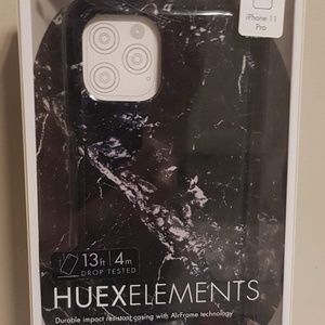 Huexelements New  iPhone 11 Case